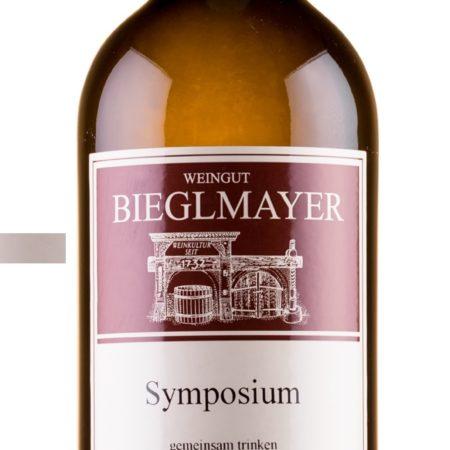 Symposium gemeinsam trinken 2017 0,75 Liter Flasche